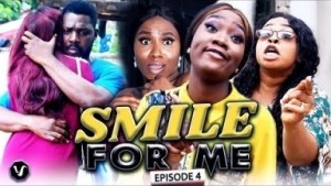 SMILE FOR ME (Chapter 4) (2019)